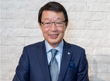 ミニメイド・サービス株式会社 取締役会長 山田 長司 様