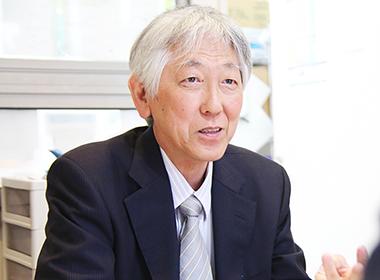 株式会社平松薬局 前代表取締役 平松 修治 様