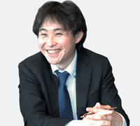 モデレーター:日本M&Aセンター 製造業界支援室 室長 太田 隼平