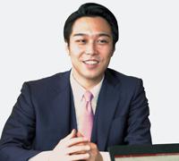 モデレーター:日本M&Aセンター 調剤業界支援室 室長 山田 紘己