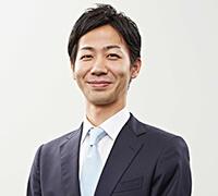 講師:日本M&Aセンター 医療介護支援部 課長 横山 朗
