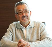 譲渡オーナー:土屋自動車運輸株式会社 元代表取締役 服部 嘉直 様