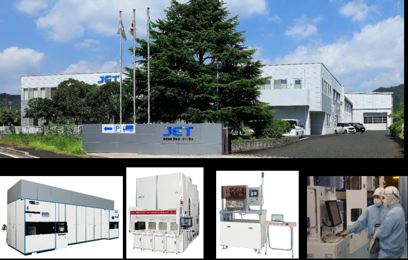 世界に数社しかない半導体洗浄装置メーカーとして、世界の人々にワクワクを届けます