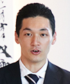 講師:日本M&Aセンター コンサルタント戦略営業部 天野 真之介