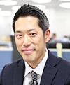 講師:日本M&Aセンター コンサルト戦略営業部 シニアディールマネージャー 平岡 正壮