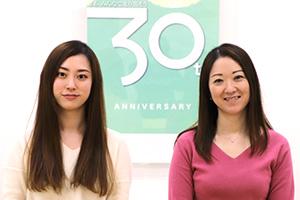 講師:日本M&Aセンター TOKYO PRO Market事業部 公認会計士 小田切 弓子/TOKYO PRO Market事業部  五十嵐 麻里