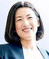 講師:企業評価総合研究所 代表取締役社長 (日本M&Aセンター 執行役員/税理士) 米澤 恭子