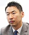 講師:日本M&Aセンター コンサルタント戦略営業部 課長 伊藤 泰之