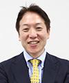 講師:日本M&Aセンター コンサルタント戦略営業部 課長 久米 徹