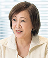講師:日本M&Aセンター 専務執行役員CCO 中村 利江