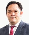 講師:日本M&Aセンター 福岡支店 支店長 奥野 秀夫