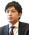 講師:日本M&Aセンター 新潟事務所オフィスリーダー 宿野部 誉時