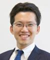 コンサルタント戦略営業部 徳山 準 (株式会社イガラシ工事測量様担当)