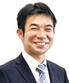 講師:日本M&Aセンター 沖縄営業所 羽田 晶年