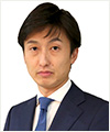 プレゼンテーター:日本M&Aセンター 成長戦略部長 栗原 弘行
