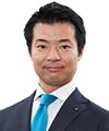日本M&Aセンター 医療介護支援部 部長代理 井上 元氣