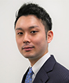 講師:日本M&Aセンター 業界再編部 食品業界支援室 高橋 空
