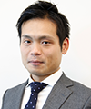 日本M&Aセンター ダイレクトマーケティング部長 竹賀 勇人